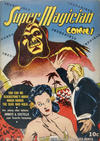 Cover for Super-Magician Comics (Street and Smith, 1941 series) #v1#8