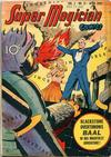 Cover for Super-Magician Comics (Street and Smith, 1941 series) #v1#12