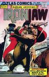 Cover for Ironjaw (Seaboard, 1975 series) #2