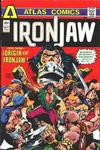 Cover for Ironjaw (Seaboard, 1975 series) #4