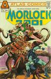 Cover for Morlock 2001 (Seaboard, 1975 series) #1