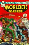 Cover for Morlock 2001 (Seaboard, 1975 series) #2