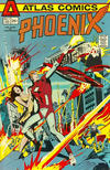 Cover for Phoenix (Seaboard, 1975 series) #1