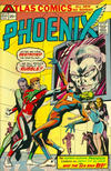 Cover for Phoenix (Seaboard, 1975 series) #2