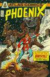 Cover for Phoenix (Seaboard, 1975 series) #3