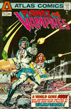 Cover for Planet of Vampires (Seaboard, 1975 series) #1