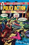 Cover for Police Action (Seaboard, 1975 series) #3