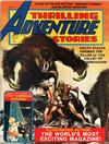 Cover for Thrilling Adventure Stories (Seaboard, 1975 series) #2