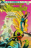 Cover for Weird Suspense (Seaboard, 1975 series) #1