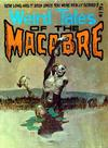 Cover for Weird Tales of the Macabre (Seaboard, 1975 series) #1