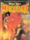 Cover for Weird Tales of the Macabre (Seaboard, 1975 series) #2