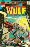 Cover for Wulf the Barbarian (Seaboard, 1975 series) #1