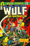 Cover for Wulf the Barbarian (Seaboard, 1975 series) #3