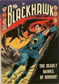 Cover Thumbnail for Blackhawk (Quality Comics, 1944 series) #48