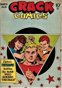 Cover Thumbnail for Crack Comics (Quality Comics, 1940 series) #53