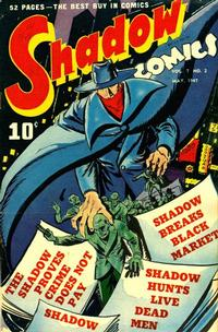Cover Thumbnail for Shadow Comics (Street and Smith, 1940 series) #v7#2 [74]