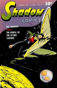 Cover Thumbnail for Shadow Comics (Street and Smith, 1940 series) #v7#10 [82]