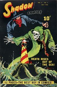Cover Thumbnail for Shadow Comics (Street and Smith, 1940 series) #v8#4 [88]