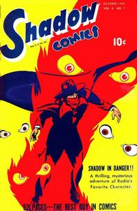 Cover Thumbnail for Shadow Comics (Street and Smith, 1940 series) #v8#7 [91]