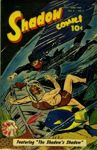 Cover Thumbnail for Shadow Comics (Street and Smith, 1940 series) #v9#3 [99]