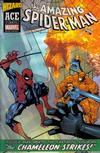 Cover for Wizard Ace Edition: Amazing Spider-Man #1 (Marvel; Wizard, 2003 series)