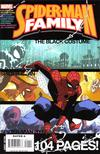 Cover for Spider-Man Family Featuring Spider-Clan (Marvel, 2007 series) #1