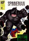 Cover for HIP Comics (Classics/Williams, 1966 series) #1917