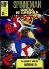 Cover for HIP Comics (Classics/Williams, 1966 series) #1919