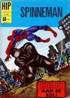 Cover for HIP Comics (Classics/Williams, 1966 series) #1921