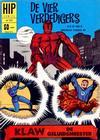 Cover for HIP Comics (Classics/Williams, 1966 series) #1922