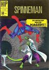 Cover for HIP Comics (Classics/Williams, 1966 series) #1925