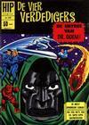 Cover for HIP Comics (Classics/Williams, 1966 series) #1926