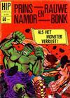 Cover for HIP Comics (Classics/Williams, 1966 series) #1927