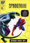 Cover for HIP Comics (Classics/Williams, 1966 series) #1928