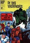 Cover for HIP Comics (Classics/Williams, 1966 series) #1929