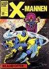 Cover for HIP Comics (Classics/Williams, 1966 series) #1931