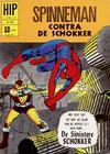 Cover for HIP Comics (Classics/Williams, 1966 series) #1932