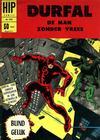 Cover for HIP Comics (Classics/Williams, 1966 series) #1934