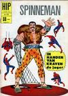 Cover for HIP Comics (Classics/Williams, 1966 series) #1936