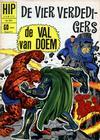 Cover for HIP Comics (Classics/Williams, 1966 series) #1937