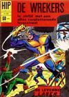 Cover for HIP Comics (Classics/Williams, 1966 series) #1938