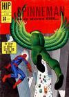 Cover for HIP Comics (Classics/Williams, 1966 series) #1940