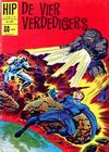Cover for HIP Comics (Classics/Williams, 1966 series) #1945