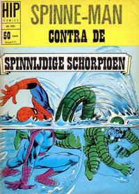 Cover Thumbnail for HIP Comics (Classics/Williams, 1966 series) #1901