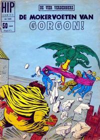 Cover Thumbnail for HIP Comics (Classics/Williams, 1966 series) #1904