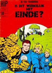 Cover Thumbnail for HIP Comics (Classics/Williams, 1966 series) #1906