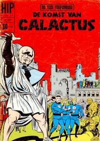 Cover Thumbnail for HIP Comics (Classics/Williams, 1966 series) #1908