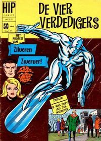 Cover Thumbnail for HIP Comics (Classics/Williams, 1966 series) #1910