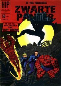 Cover Thumbnail for HIP Comics (Classics/Williams, 1966 series) #1914