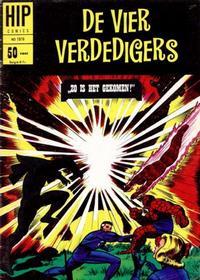 Cover Thumbnail for HIP Comics (Classics/Williams, 1966 series) #1916